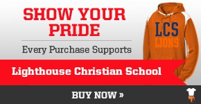 Lighthouse Christian School-spiritwear